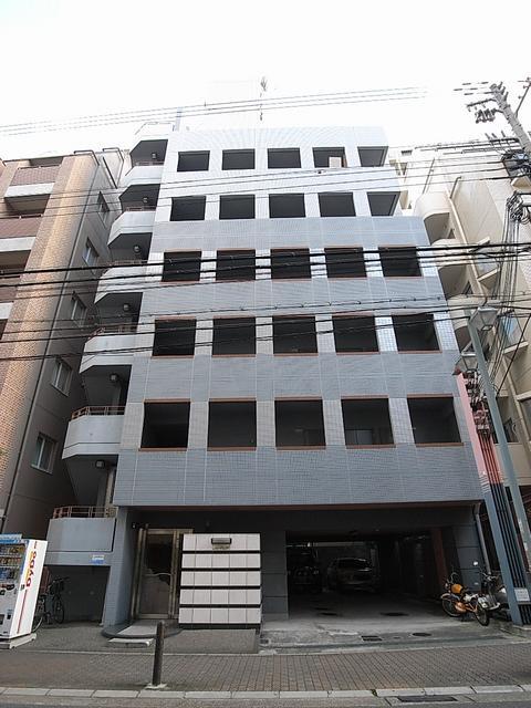 物件番号: 1025825955 JUN中山手  神戸市中央区中山手通2丁目 1K マンション 外観画像
