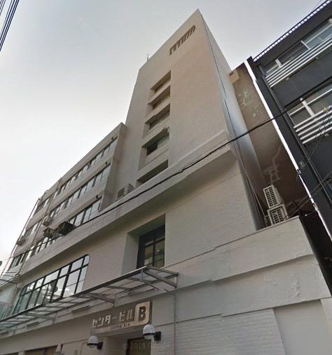 湊川センタービルB棟 508の外観