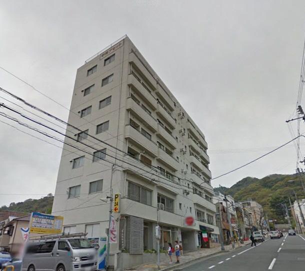物件番号: 1025827928 甲南アセットトーア・ハイツ  神戸市中央区山本通3丁目 1LDK マンション 外観画像