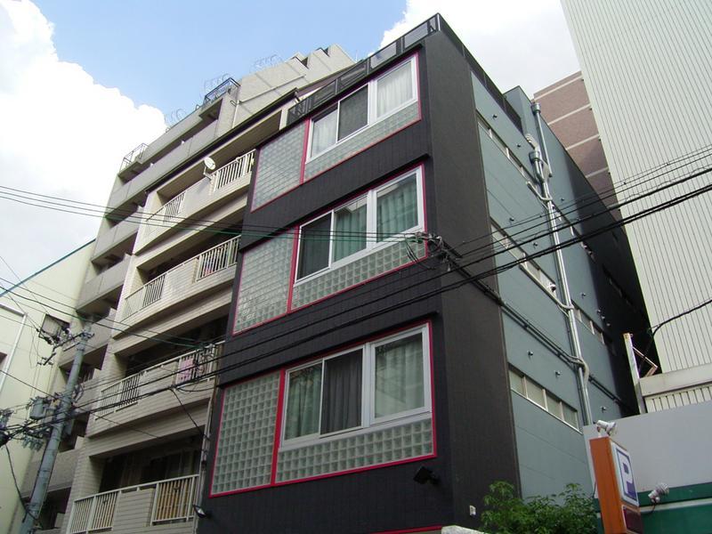 物件番号: 1025809389 Yuzenビル  神戸市中央区元町通5丁目 1K マンション 外観画像