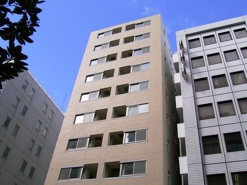 ジークレフ神戸元町 201の外観