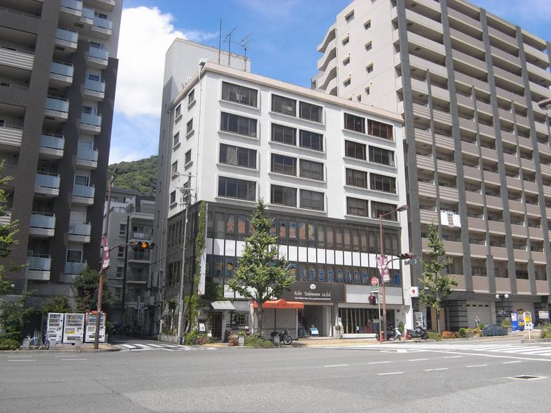物件番号: 1025874684 ヤマウラ77ビル  神戸市中央区加納町2丁目 1R マンション 外観画像