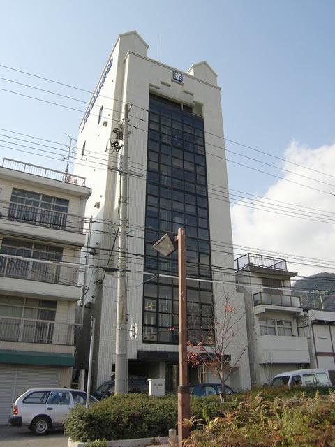 物件番号: 1025831946 サンビルダーパールビル  神戸市中央区生田町3丁目 1SDK マンション 外観画像