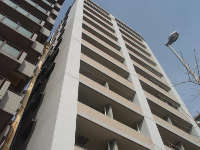 物件番号: 1025883759  神戸市灘区桜口町2丁目 2SLDK マンション 外観画像