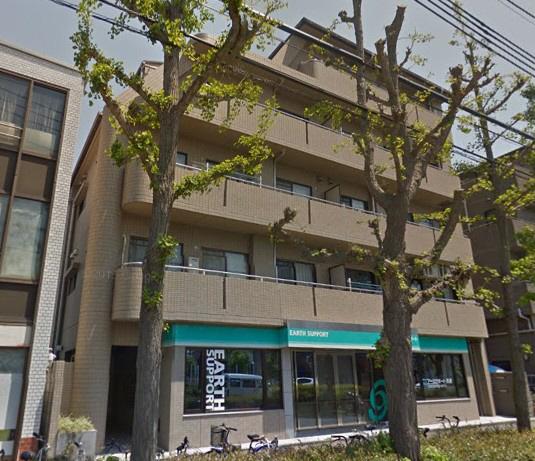 物件番号: 1025832571 エクレール藤  神戸市兵庫区中道通5丁目 2DK マンション 外観画像