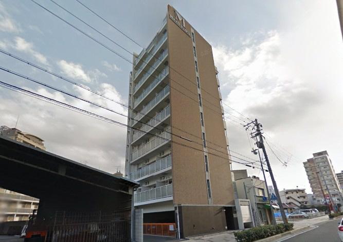 リアンジェ兵庫本町 301の外観