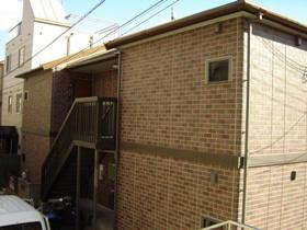 物件番号: 1025850958 シャルマンコート北野  神戸市中央区北野町2丁目 1K マンション 外観画像