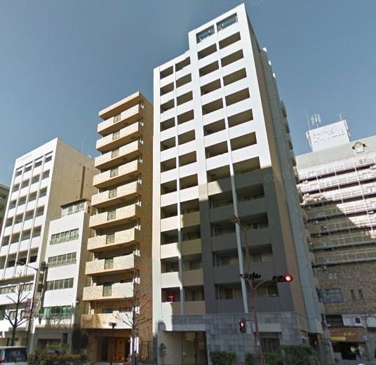 物件番号: 1025830861 リベルタ北野  神戸市中央区加納町2丁目 2LDK マンション 外観画像