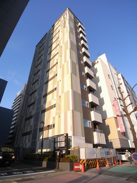 POCO A POCO 三宮ハイタワー 1001の外観