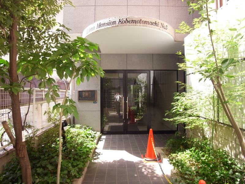 物件番号: 1025867227 ライオンズマンション神戸元町第5  神戸市中央区元町通5丁目 1DK マンション 外観画像