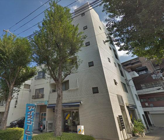 物件番号: 1025882874 No.1ビル  神戸市中央区旭通3丁目 1R マンション 外観画像
