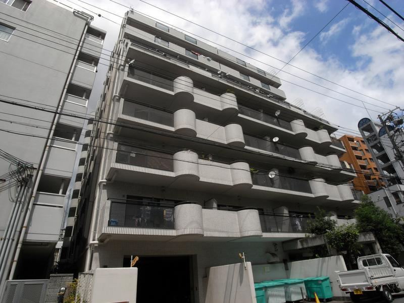 物件番号: 1025860892 元町アーバンライフ  神戸市中央区元町通5丁目 2K マンション 外観画像