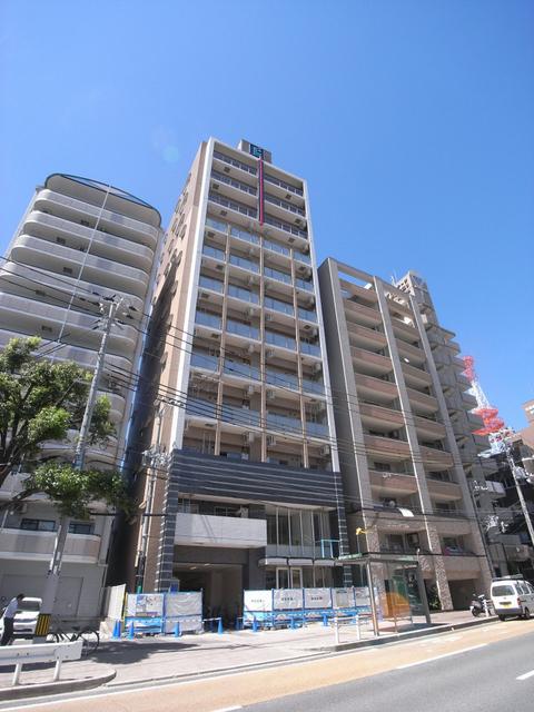エステムコート神戸・県庁前Ⅳグランディオ 405の外観